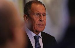 Ngoại trưởng Nga đến thủ phủ Khu tự trị người Kurd tại Iraq