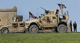 Tổng thống Trump nói lính Mỹ không nên xuất hiện tại Trung Đông