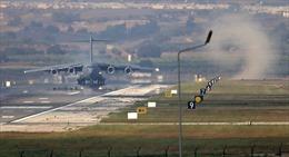 Tây Ban Nha dọa rút hệ thống phòng không khỏi Thổ Nhĩ Kỳ