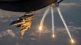 Mỹ điều chiến đấu cơ răn đe các tay súng thân Thổ Nhĩ Kỳ tại Syria