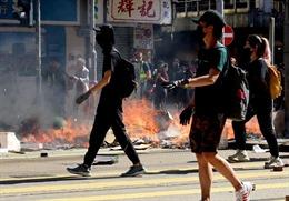 Thế giới tuần qua: Mỹ đảo ngược chính sách tại Bờ Tây, biểu tình Hong Kong leo thang