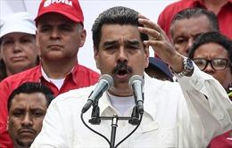 Tổng thống Venezuela cáo buộc Mỹ giật dây đảo chính tại Bolivia