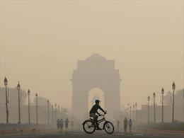 Khủng hoảng ô nhiễm, New Delhi áp dụng qui định ô tô chạy theo ngày chẵn–lẻ