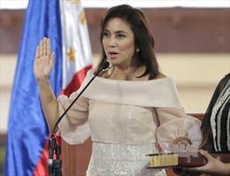 Tổng thống Philippines cách chức 'nữ tướng' chống ma túy ngay sau bổ nhiệm