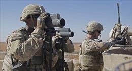 Lính Mỹ đột kích, bắt cóc hai người Syria tại nhà riêng