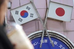 Giới lập pháp Nhật – Hàn nhất trí phá vỡ thế bế tắc quan hệ song phương
