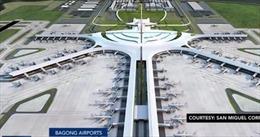 Chi phí xây dựng các sân bay trên thế giới