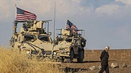 Nga tố Mỹ đánh cắp của Syria dầu thô trị giá 30 triệu USD/tháng