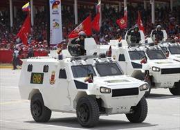 Quan chức Mỹ tố vũ khí Trung Quốc chất lượng kém