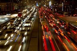 Dạy máy tính dự báo tình hình giao thông như thời tiết