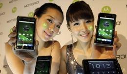 Ứng dụng thông minh thay đổi hoàn toàn đời sống người dân Trung Quốc