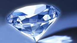 Nga bán kim cương trên mạng xã hội Trung Quốc