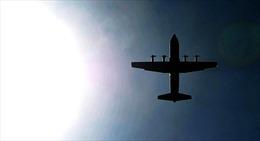 Nhiều nước hỗ trợ Chile tìm kiếm máy bay quân sự rơi ở Nam Cực
