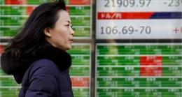 Nhật Bản tụt 11 bậc trong bảng xếp hạng bình đẳng giới
