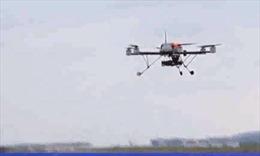 Hệ thống chặn thiết bị bay không người lái của Đức