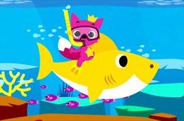 Lọt bảng xếp hạng Billboard, bài hát 2,2 tỷ lượt xem Baby Shark vướng cuộc chiến pháp lý