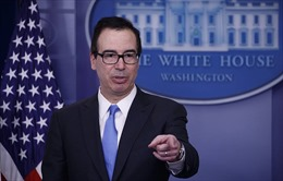 Mỹ muốn Trung Quốc ngừng mua dầu của Iran