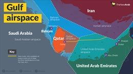 Mỹ ban bố lệnh cấm bay khẩn cấp trên không phận Iran, Iraq và Vịnh Ba Tư