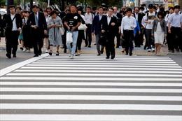 Nhật Bản triển khai chính sách giúp đỡ thế hệ'kỷ băng hà việc làm'