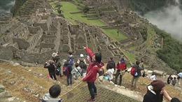 Thiên đường du lịch Machu Picchu ngập trong rác