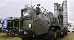 Iraq cân nhắc mua hệ thống phòng không S-400 của Nga