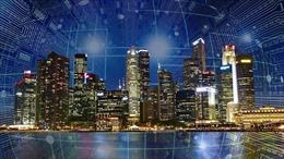 Siêu thành phố thông minh 5G làđộng cơ tăng trưởng mới của Trung Quốc