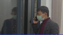 Công nhân ở Vũ Hán quyên góp hết tiền lương cho bệnh nhân COVID-19