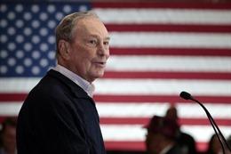 Tỷ phú Michael Bloomberg tuyên bố bán đế chế truyền thông nếu thắng cử
