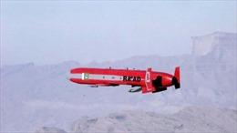 Xem Quân đội Pakistan thử tên lửa hành trình phóng từtrên không
