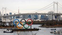 IOC nỗ lực tối đa để Olympic Tokyo 2020 'vượt qua' dịch COVID-19
