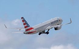 Hai hãng hàng không Mỹ hủy mọi chuyến bay đến và đi từ Hong Kong