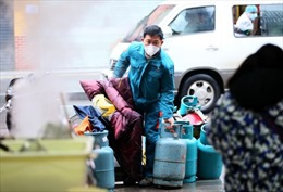 Kinh tế Trung Quốc có thể tổn thất 62 tỷ USD do virus Corona