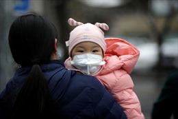 Thai phụ nhiễm virus Corona có thể lây truyền sang con