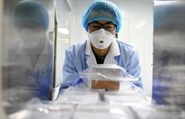 Virus Corona biến đổi và lây chéo trong một gia đình ở Trung Quốc