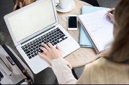 Các tập đoàn công nghệ khuyến khích nhân viên làm việc tại nhà