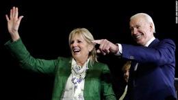Năm điều cần biết sau chiến thắng Siêu thứ Ba của ông Joe Biden