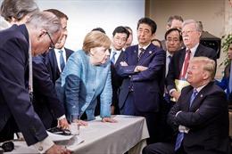 Những đối đãi bất ngờ của Tổng thống Trump với các nguyên thủ quốc tế