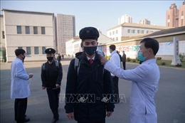 Triều Tiên cảnh báo bão bụi từ Trung Quốc có thể đem theo virus Corona