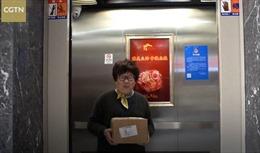 Người cao tuổi Trung Quốc chuộng mua sắm trực tuyến