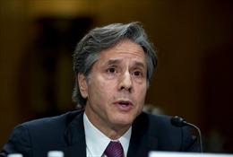 Mỹ: Ngoại trưởng được đề cử kêu gọi gia hạn New START