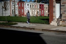 Dịch bệnh kéo dài, hàng triệu người Mỹ đối mặt nguy cơ mất nhà