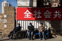 Đề xuất nâng tuổi nghỉ hưu tạo các luồng dư luận trái chiều tại Trung Quốc