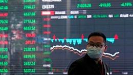Các công ty Trung Quốc huy động được nhiều tiền chưa từng thấy