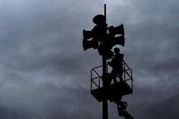Nga tập trận tên lửa khiến căn cứ Mỹ phát báo động nhầm