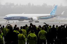 Hoãn bàn giao dòng 777X khiến Boeing thua lỗ nặng năm 2020