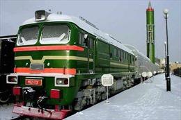 Giới chuyên gia nhận định khả năng đoàn tàu hạt nhân Nga sẽ lại lăn bánh