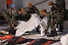 Máy bay vừa rơi của Indonesia từng bay liên tục 132 chuyến trong 1 tháng