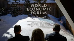 Những nội dungchính tại tuần lễ Chương trình Nghị sự Davos 2021