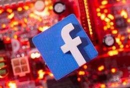 Facebook tắt tính năng đề xuất các nhóm liên quan đếnchính trị
