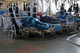 Bệnh nhân COVID-19 tử vong sau 100 giờ bị bỏ đói